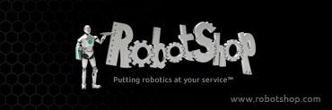 robots humanoides robotshop